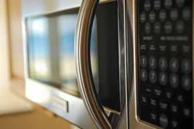 Microwave Repair Brantford